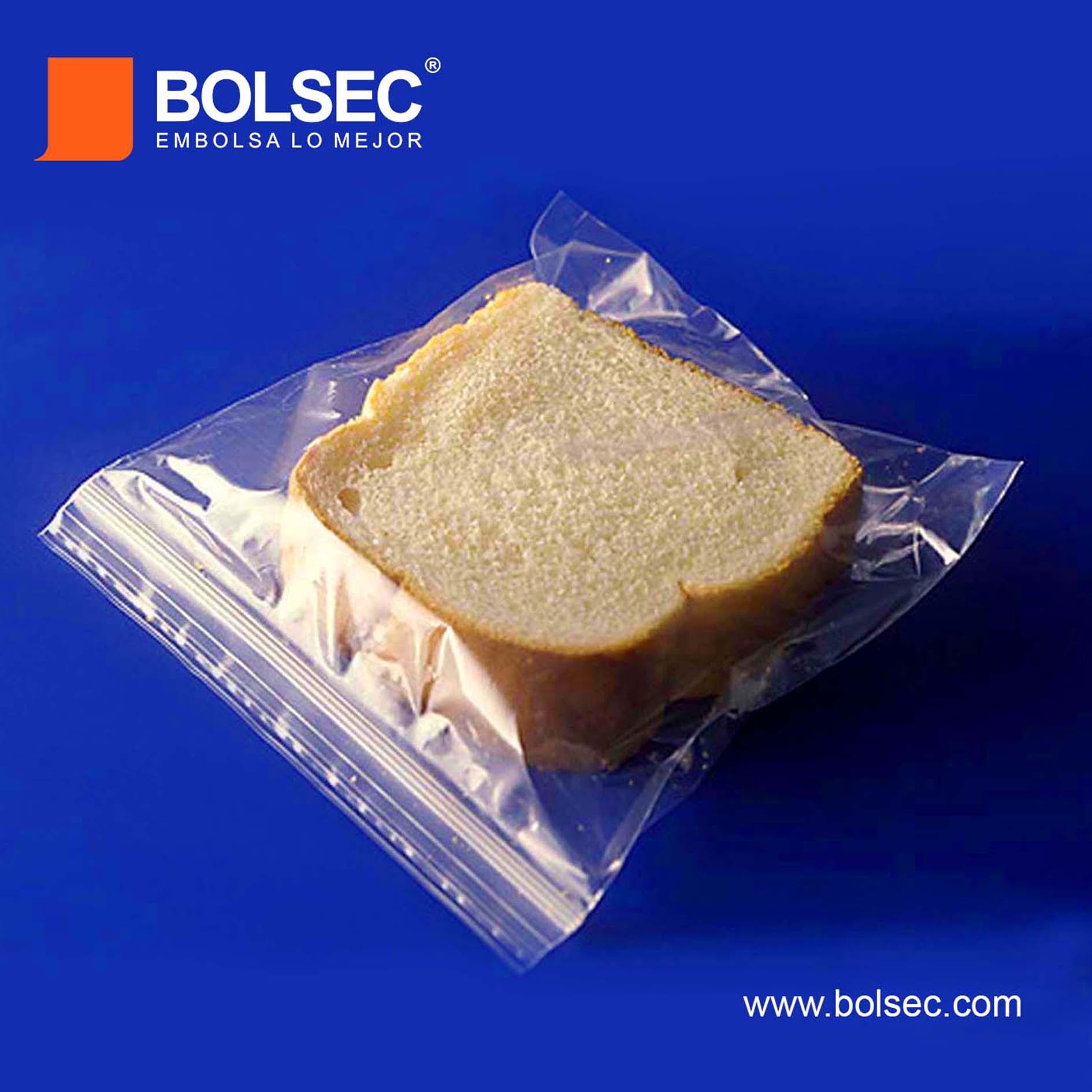0c7548944 Bolsas de Plástico con Cierre Zipper, Todas Las Medidas, Envío a ...